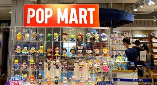 Pop Martは、おもちゃの「ブラインドボックス」で成功を収めたが、すぐに消えてしまうのだろうか?